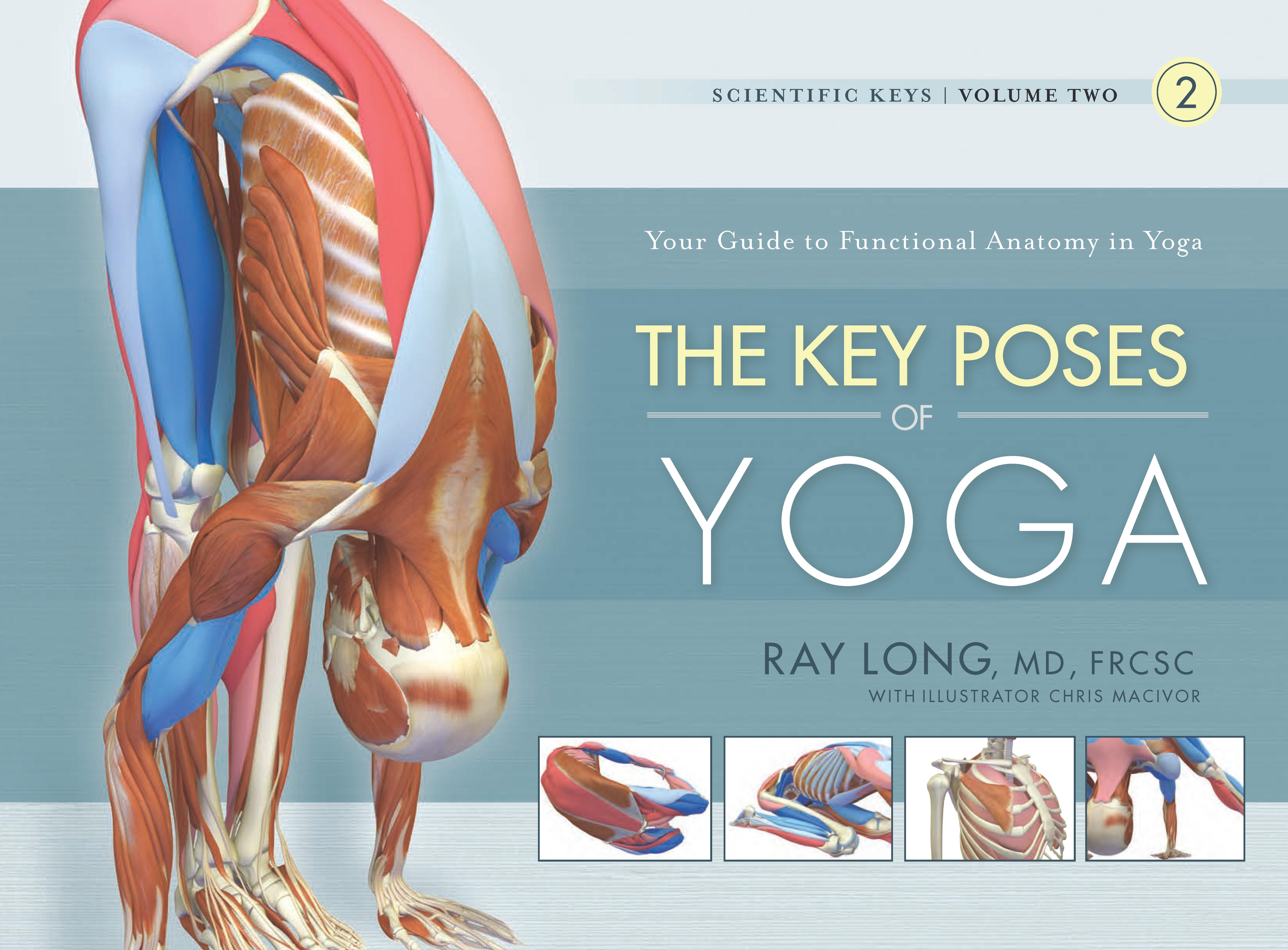 THE KEY POSES OF YOGA EBOOK   RAY LONG   Descargar libro PDF o EPUB ...