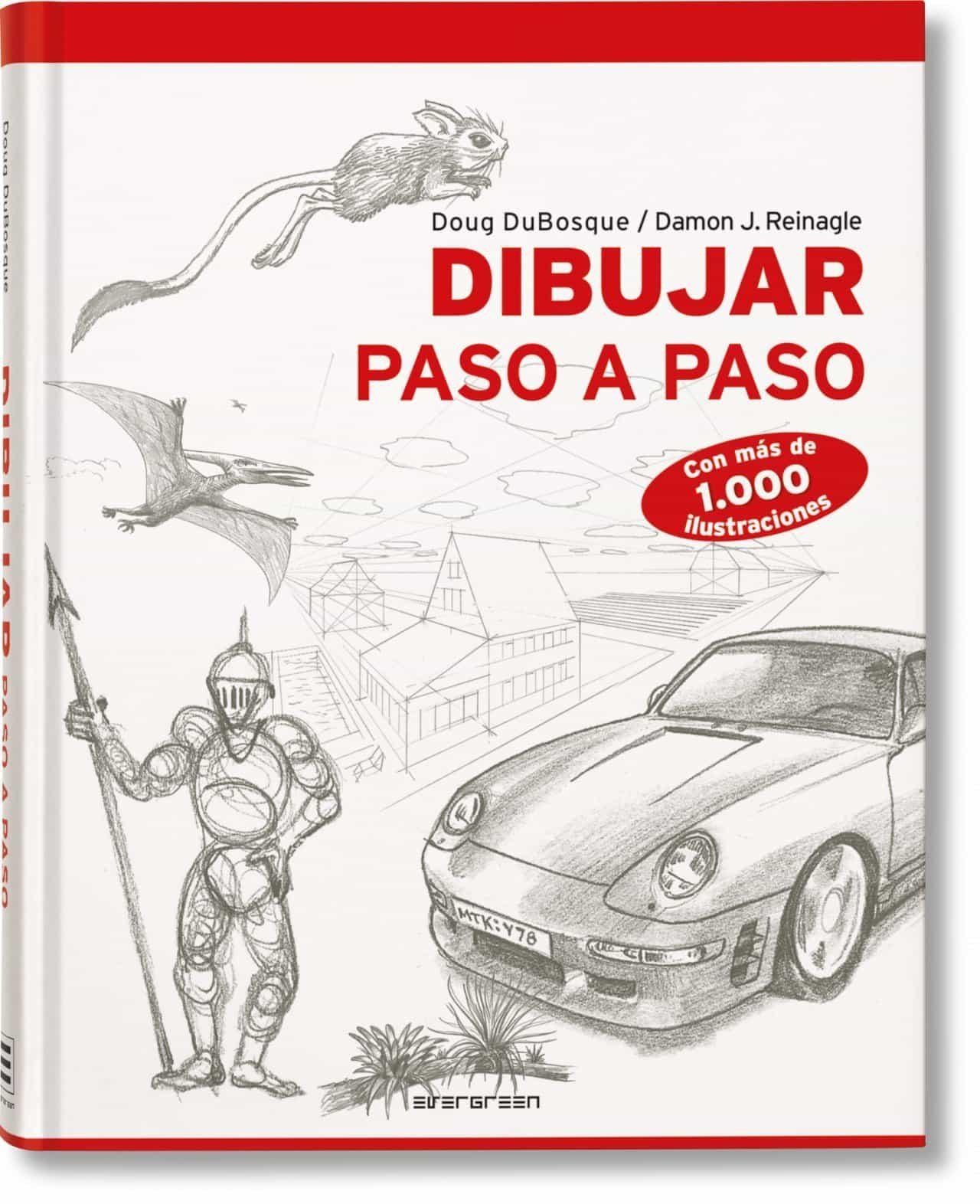 Dibujar Paso A Paso por Doug Dubosque