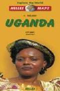 Uganda (1:700000) (nelles Maps) por Vv.aa. epub