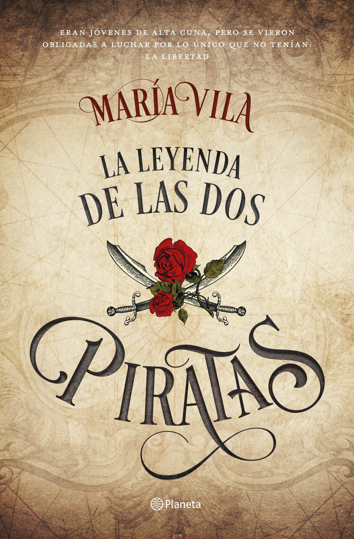 Resultado de imagen de la leyenda de las dos piratas