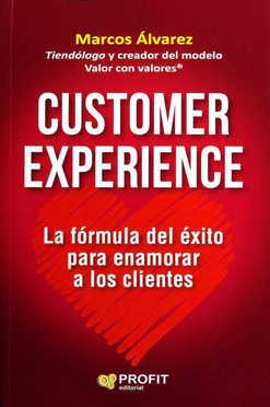 customer experience-marcos alvarez-9788416583775