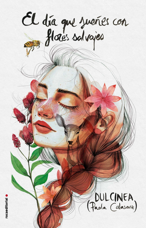 Resultado de imagen de el dia que sueñes con flores salvajes
