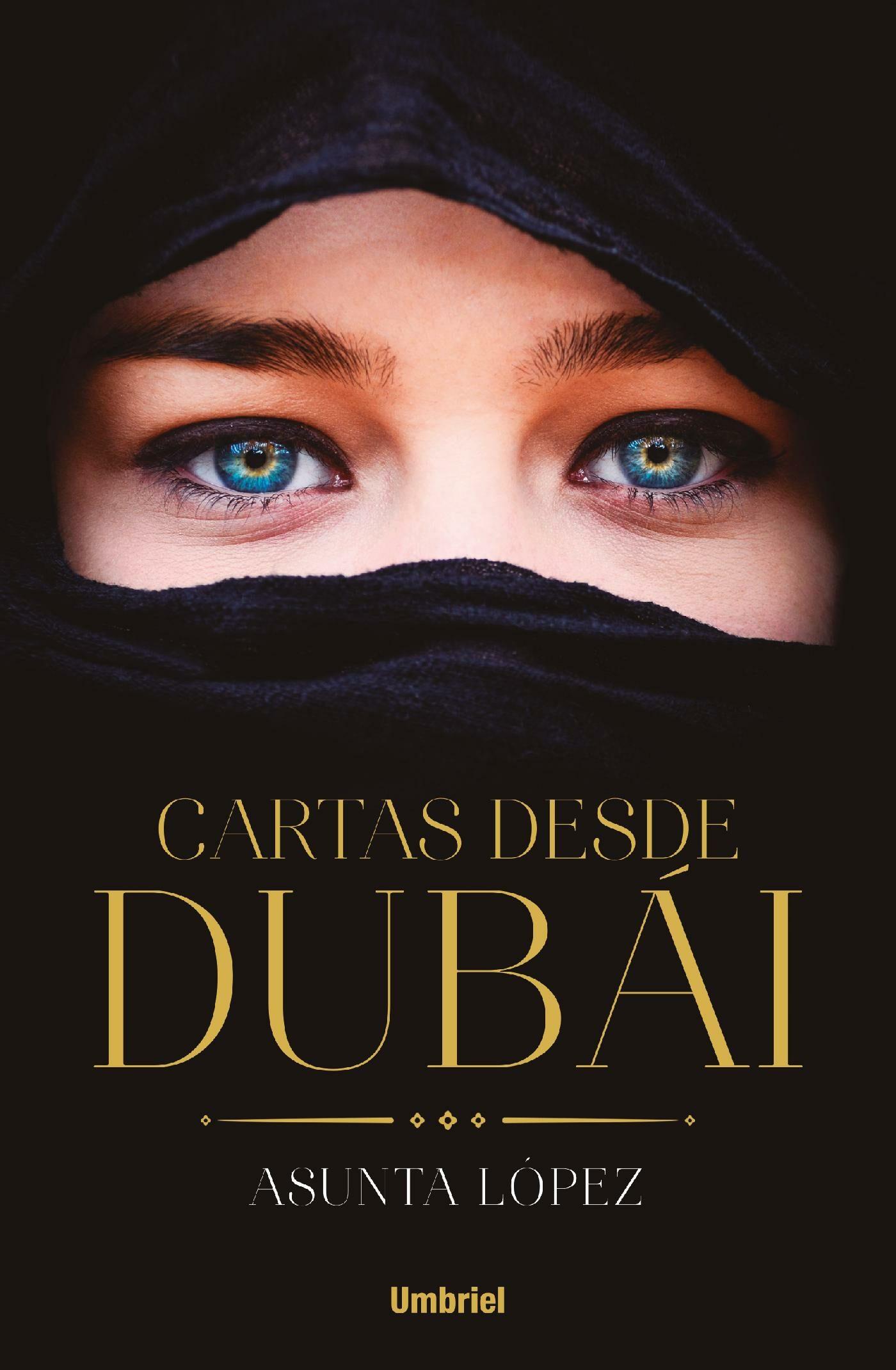 Resultado de imagen para Cartas desde Dubái