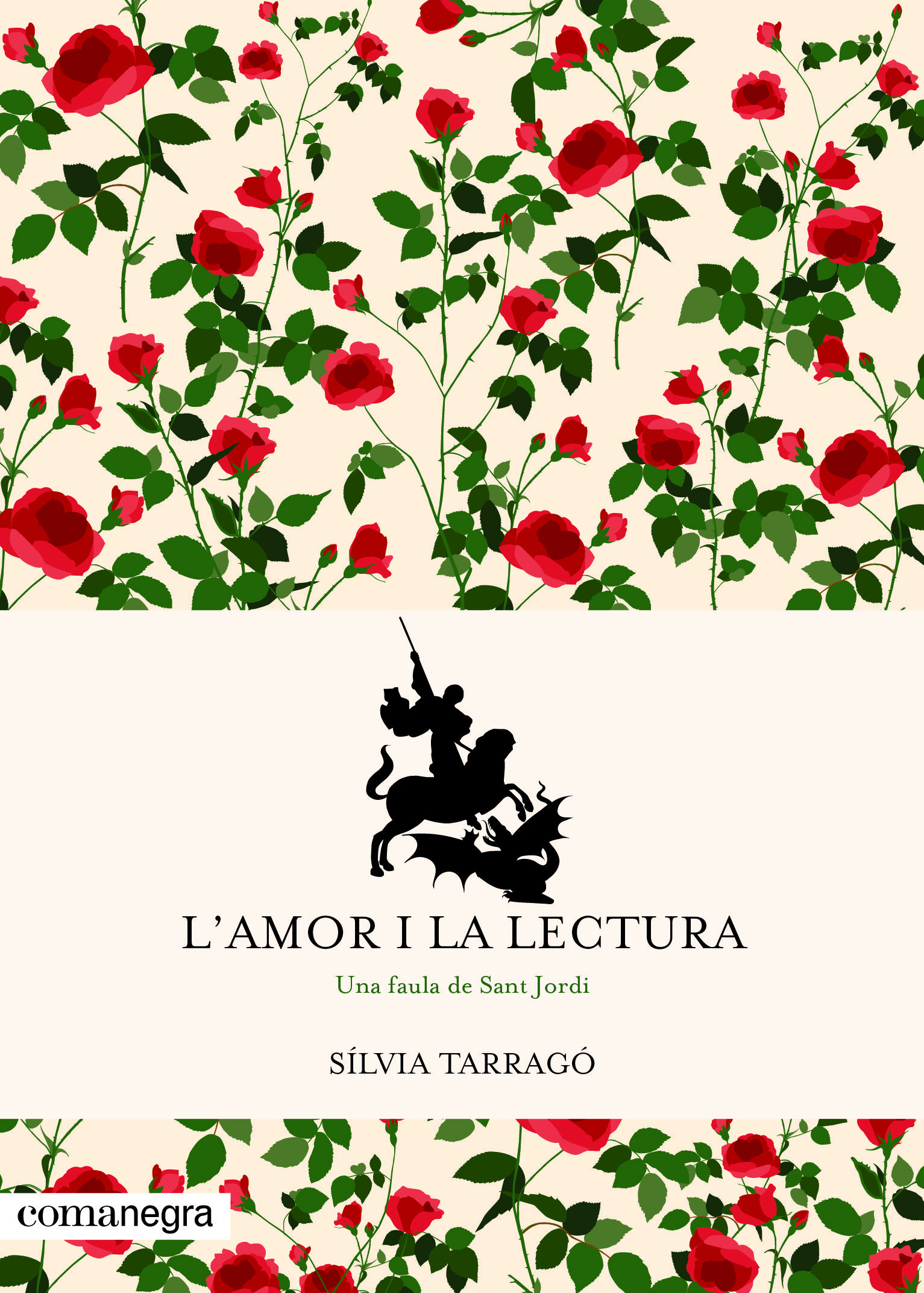 l amor i la lectura-silvia tarrago-9788417188375