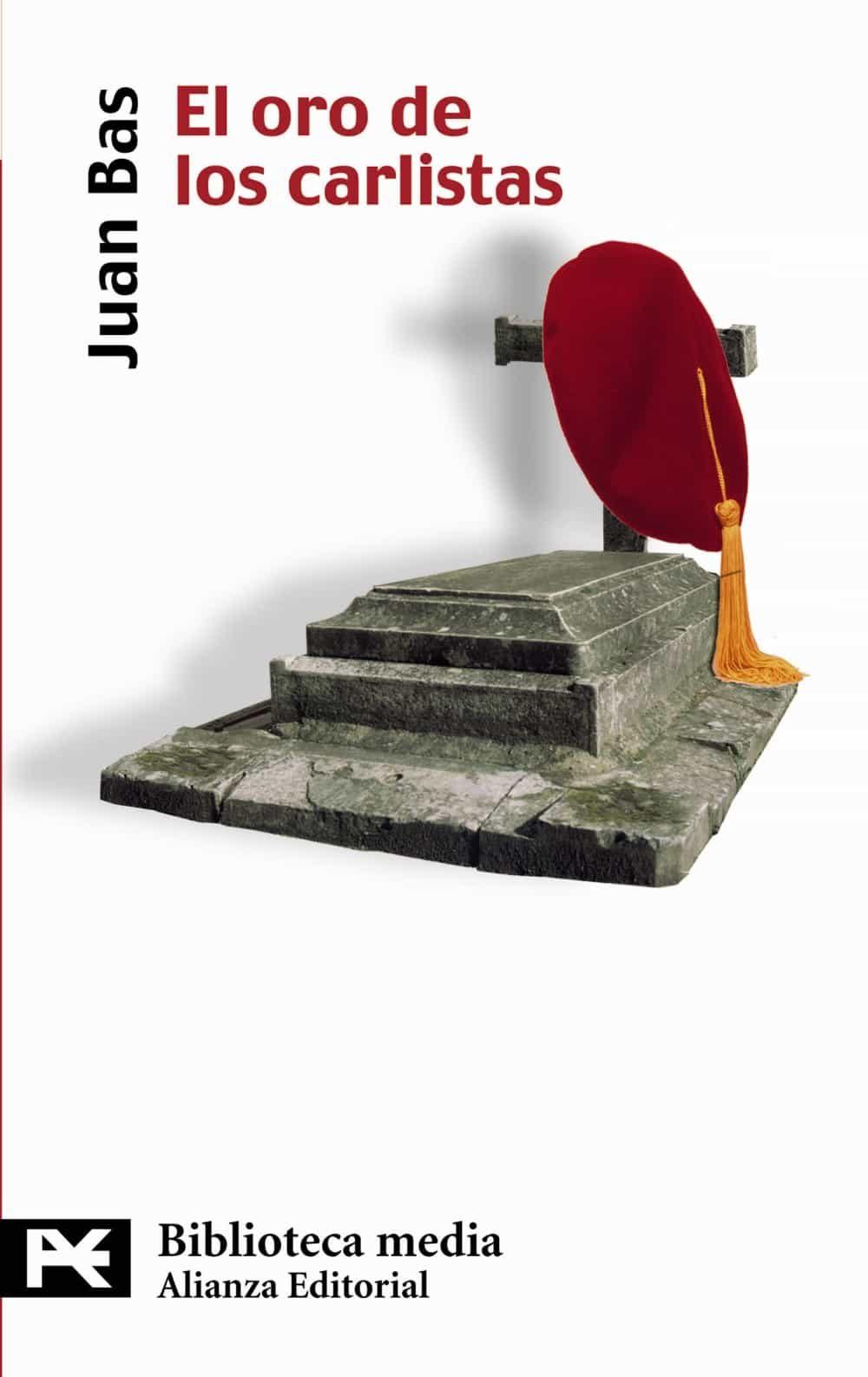 descargar EL ORO DE LOS CARLISTAS pdf, ebook