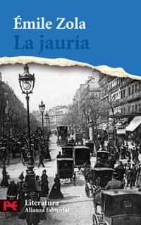 La Jauria por Emile Zola