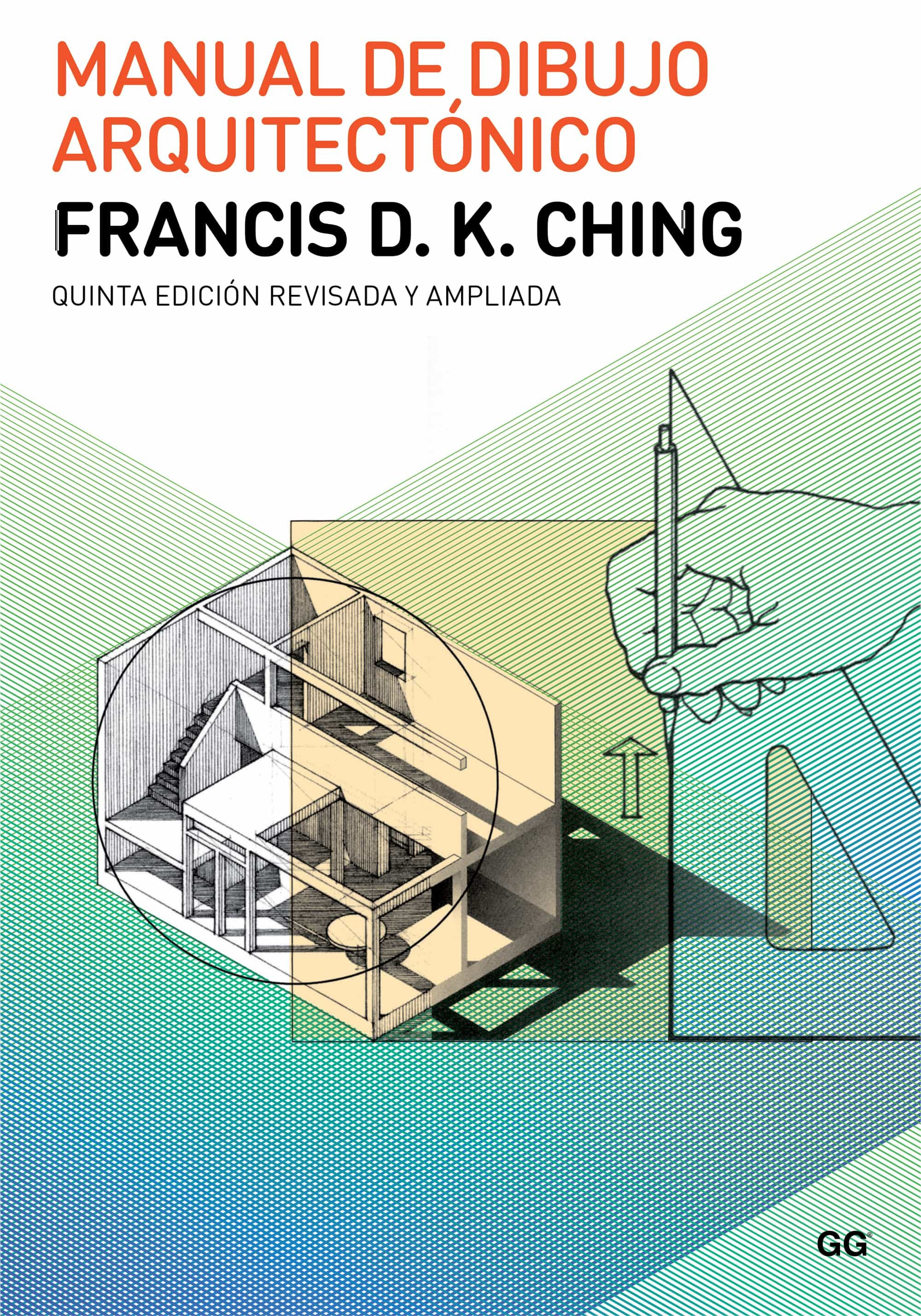 Diccionario visual de arquitectura ebook | francis d. K. Ching.