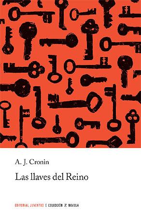 las llaves del reino (13ª ed.)-archibald joseph cronin-9788426155375