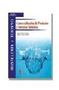 comercializacion de productos y servicios turisticos-isabel milio balanza-monica cabo nadal-9788428327275