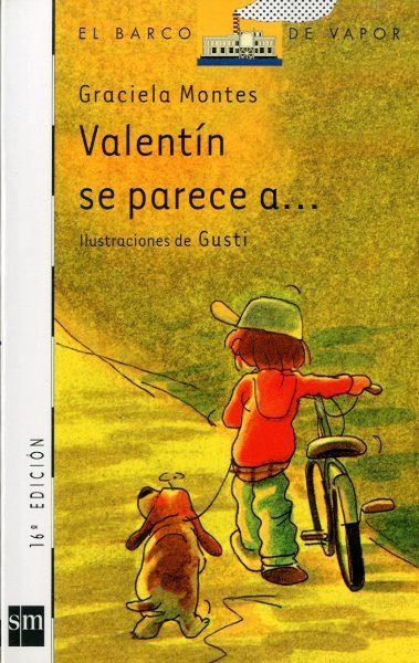 libros infantiles graciela montes