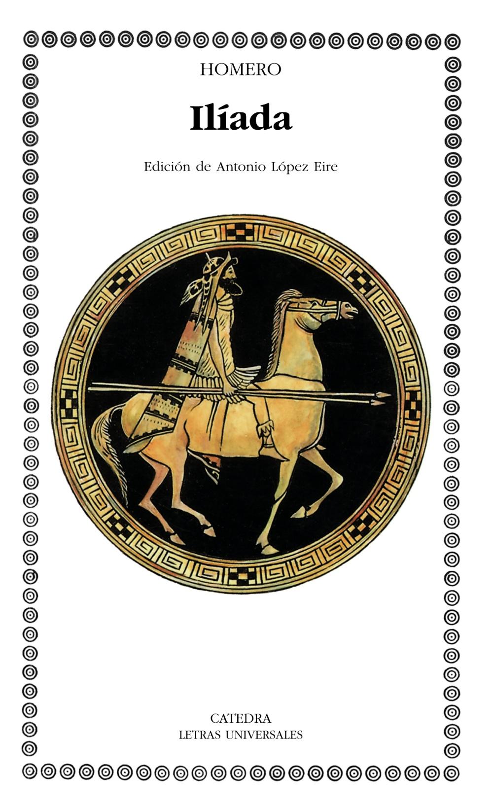 Iliada (11ª Ed.) por Homero Gratis