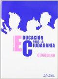 Educacion Para La Ciudadania. Cuaderno por Vv.aa. epub