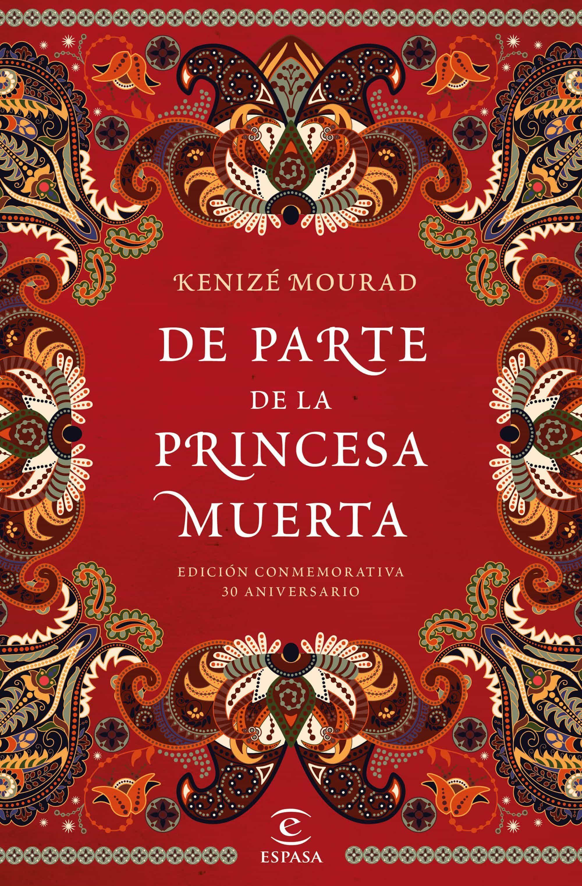 descargar DE PARTE DE LA PRINCESA MUERTA pdf, ebook