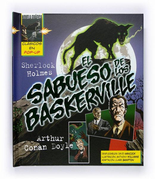 el misabueso de baskerville epub books