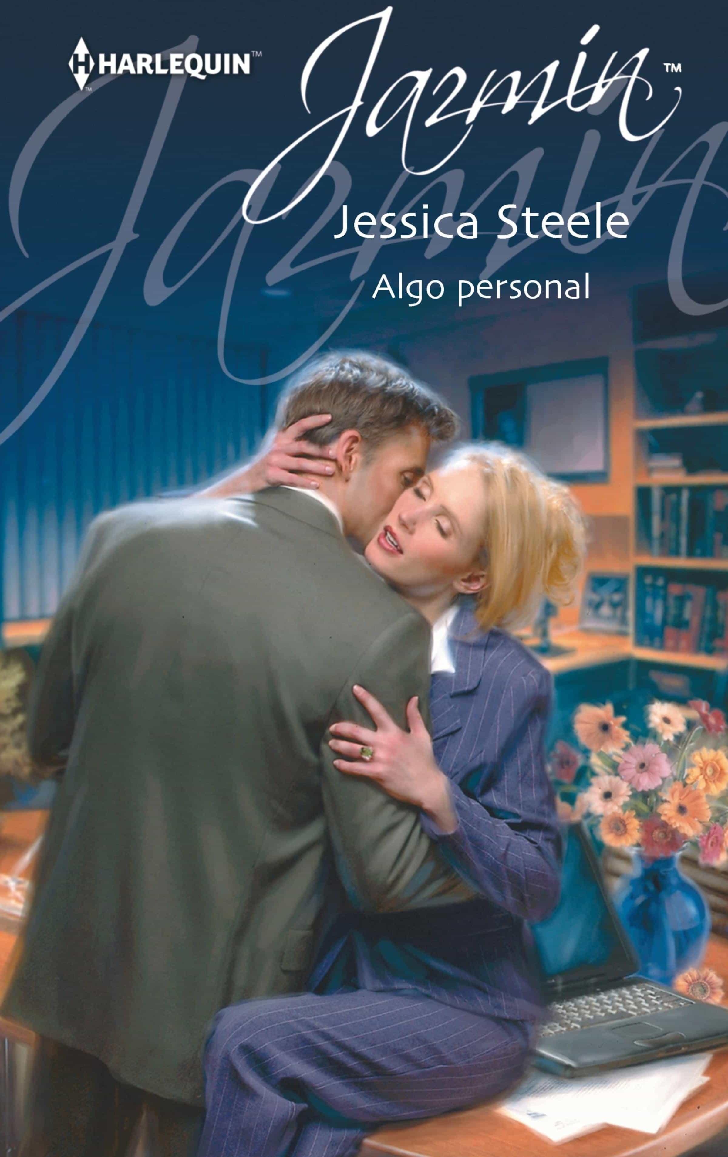 Algo Personal   por Jessica Steele