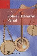 Sobre El Derecho Penal por Rocio Cantarero Bandres