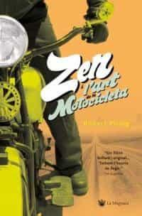El Zen I L Art Del Manteniment De La Motocicleta por Robert M. Pirsing epub