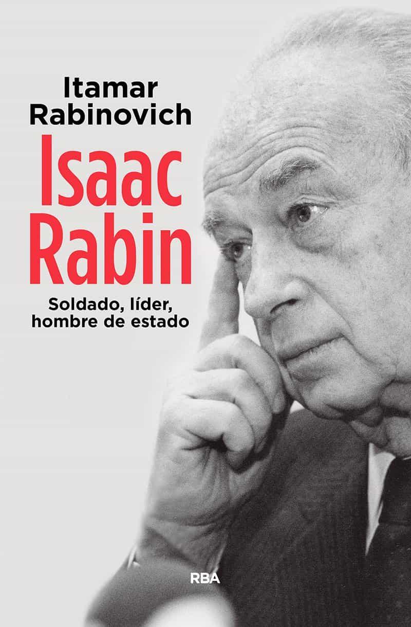 Isaac Rabin por Itamar Rabinovich