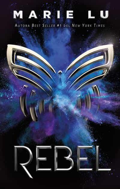 rebel-marie lu-9788492918775