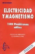 Electricidad Y Magnetismo por Vv.aa. epub
