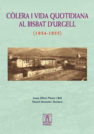 Colera I Vida Quotidiana Al Bisbat D Urgell por Josep Albert Planes I Ball;                                                                                                                                                                                                          Daniel Montaña I Bu epub