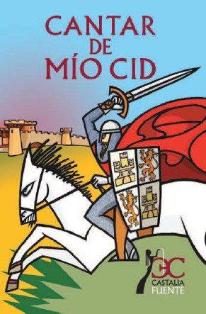 Cocinas Mio Cid | Cantar De Mio Cid Adaptacion Francisco Alejo Comprar Libro