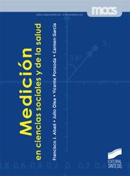Medicion En Ciencias Sociales Y De La Salud por Vv.aa.