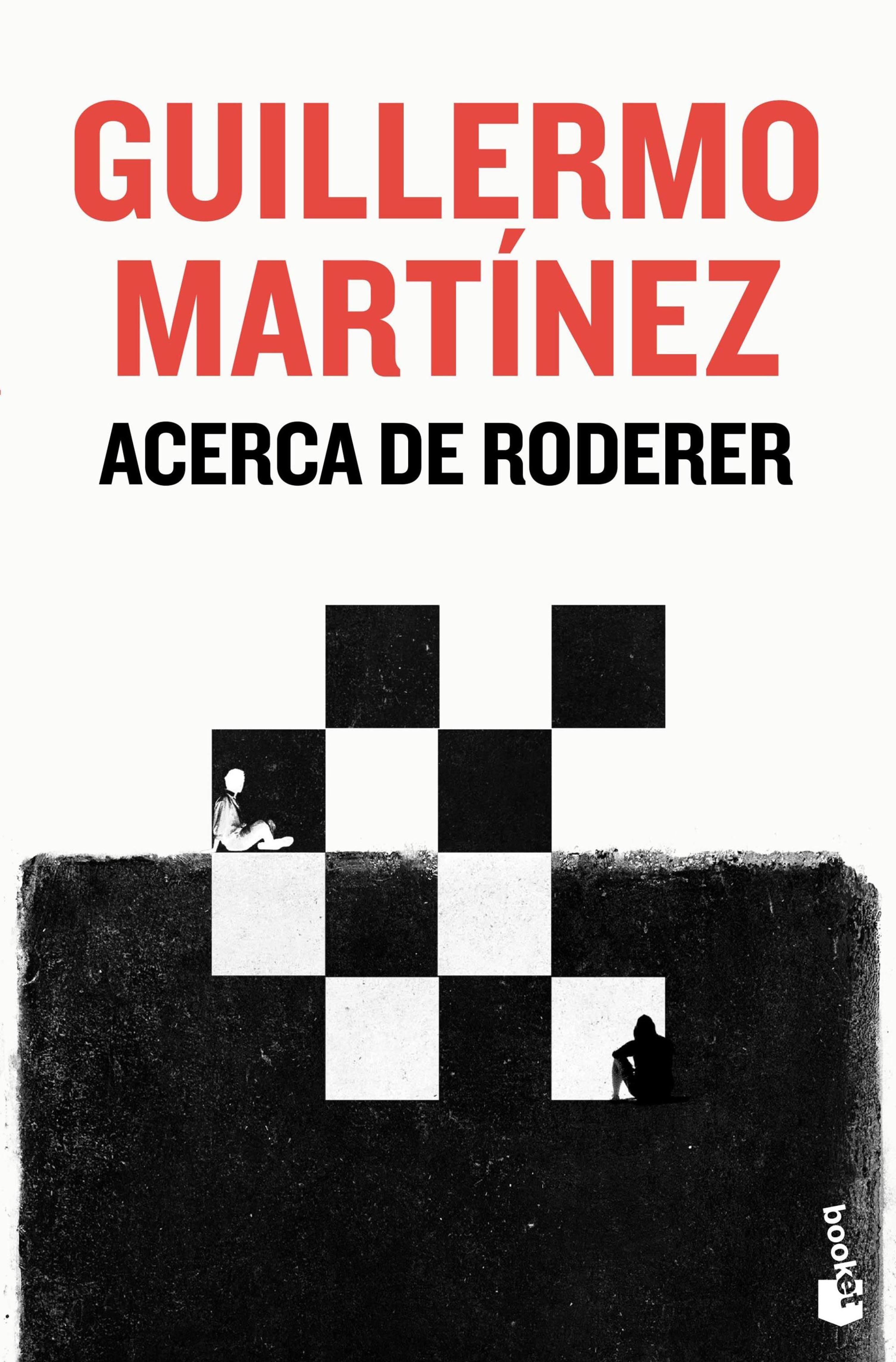 Acerca De Roderer (ebook)9789504955375