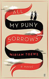 All My Puny Sorrows por Miriam Toews epub