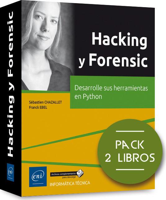 hacking y forensic-sebastien chazallet-9782409009785