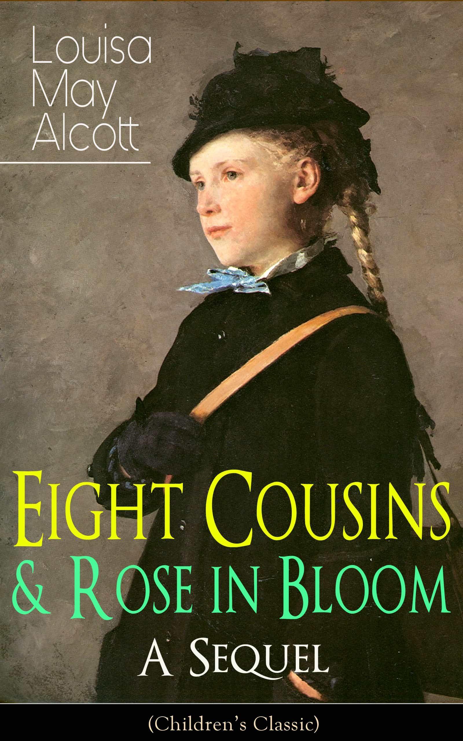Eight Cousins Pdf