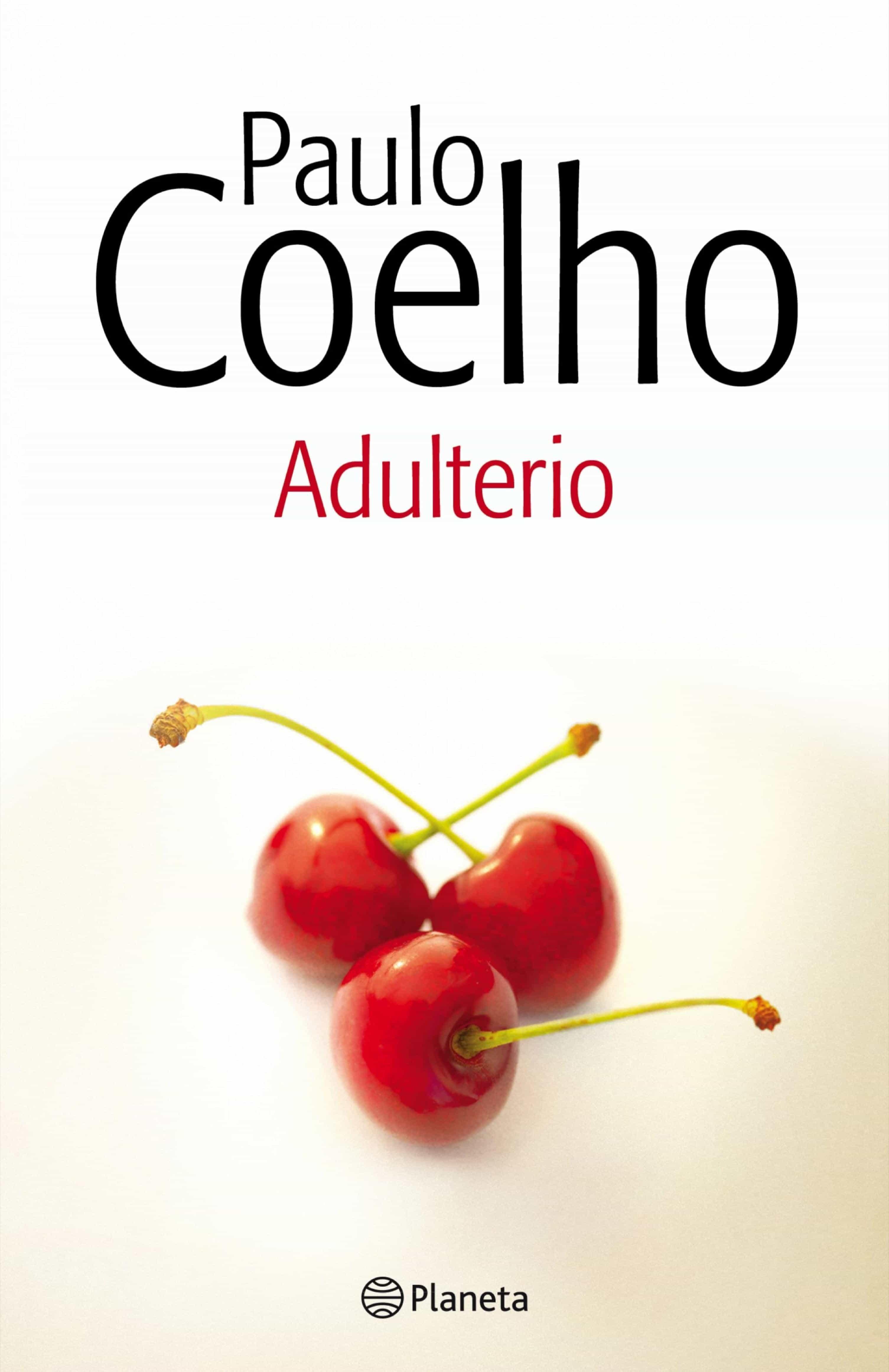 Adulterio ebook paulo coelho 9788408132585