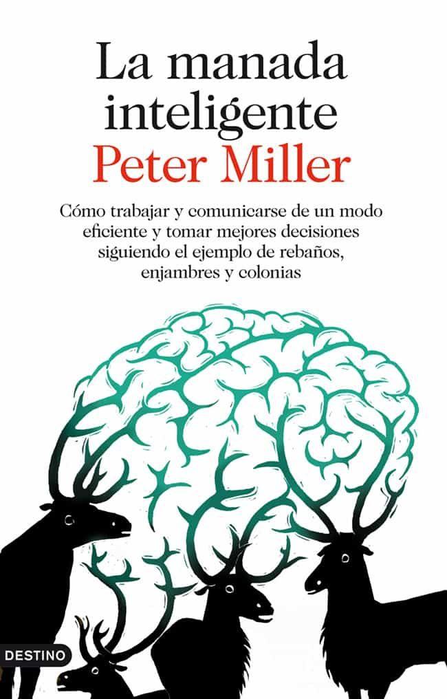 la manada inteligente-peter miller-9788423345885