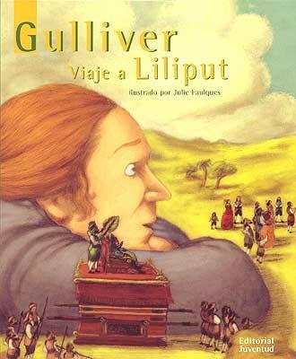 Gulliver: Viaje A Liliput por Jonathan Swift epub