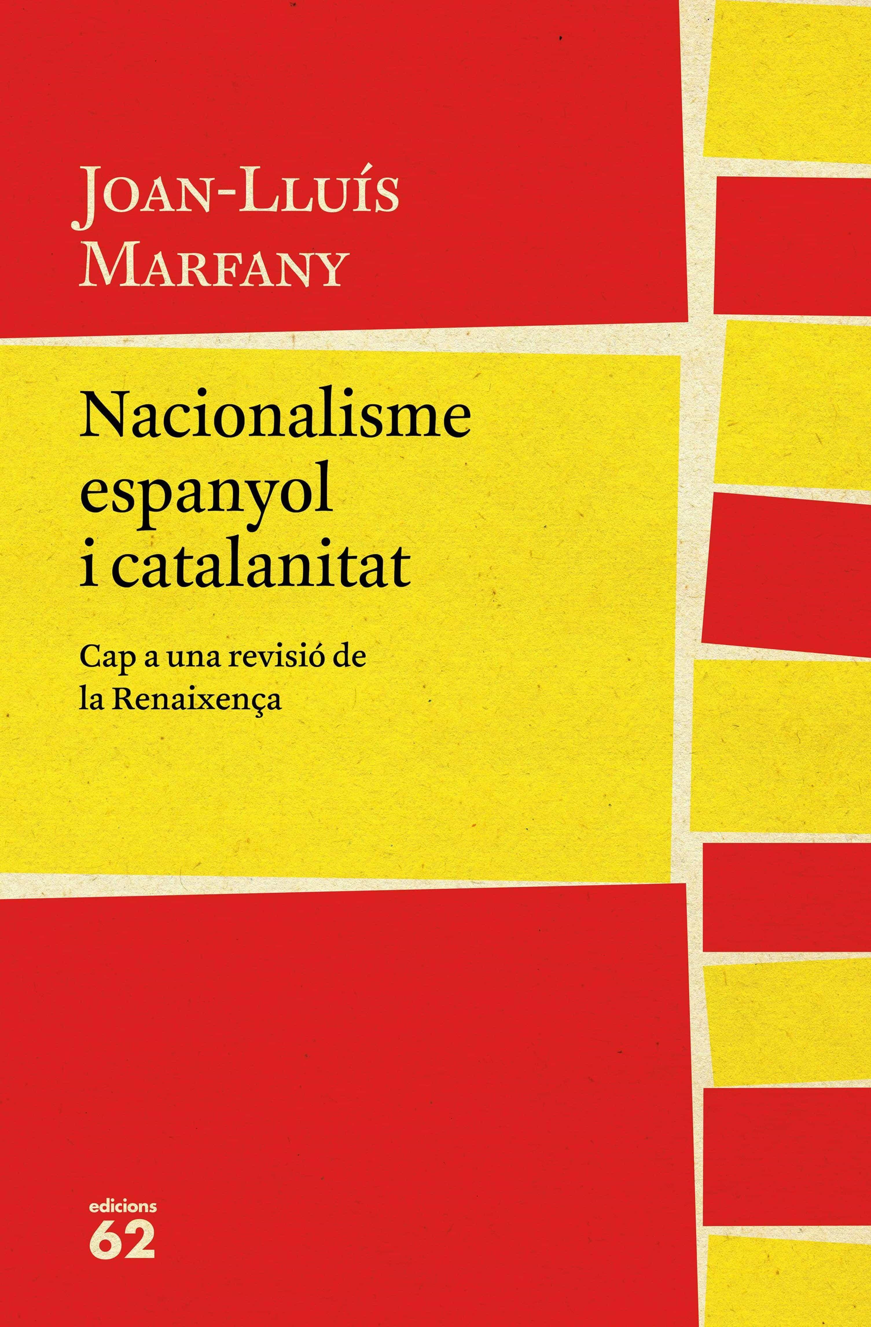 Resultat d'imatges de Marfany nacionalisme