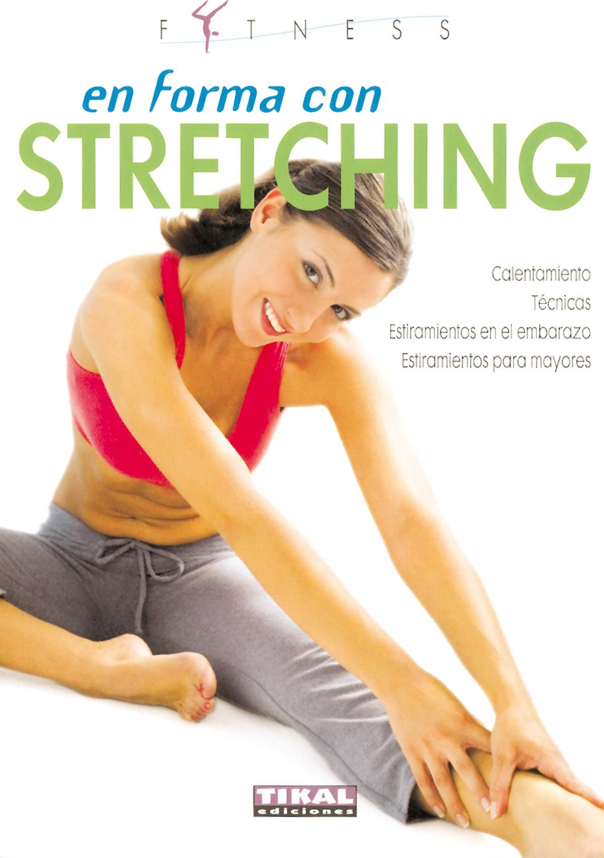 Stretching por Vv.aa.