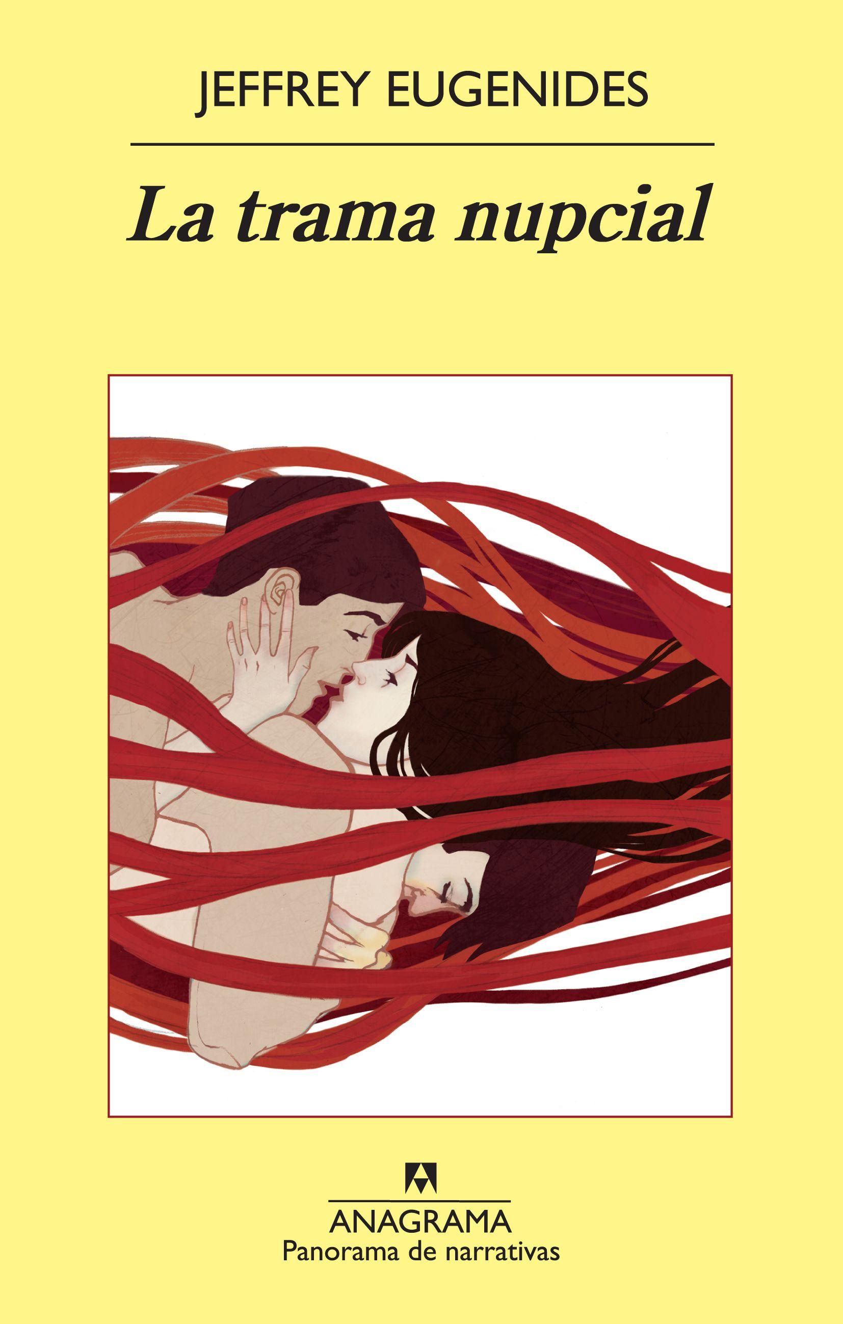 LA TRAMA NUPCIAL | JEFFREY EUGENIDES | Comprar libro 9788433978585