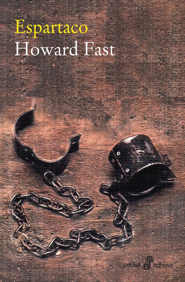 Resultado de imagen de Espartaco, Howard Fast