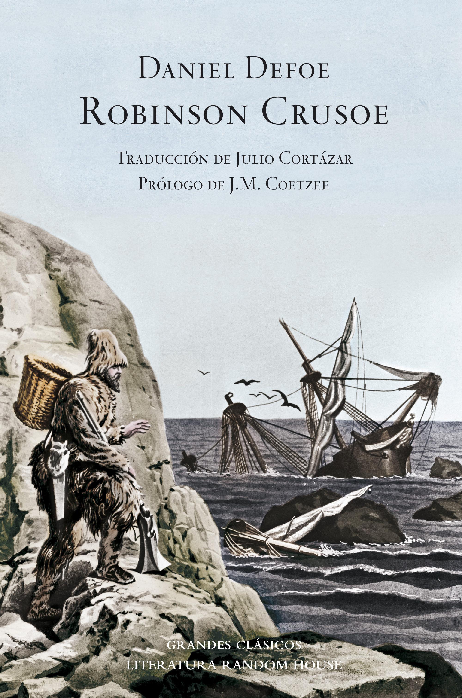 By daniel crusoe defoe pdf robinson