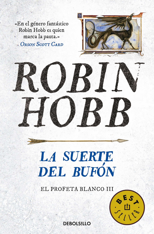 LA SUERTE DEL BUFON (SAGA EL REINO DE LOS VETULUS 9