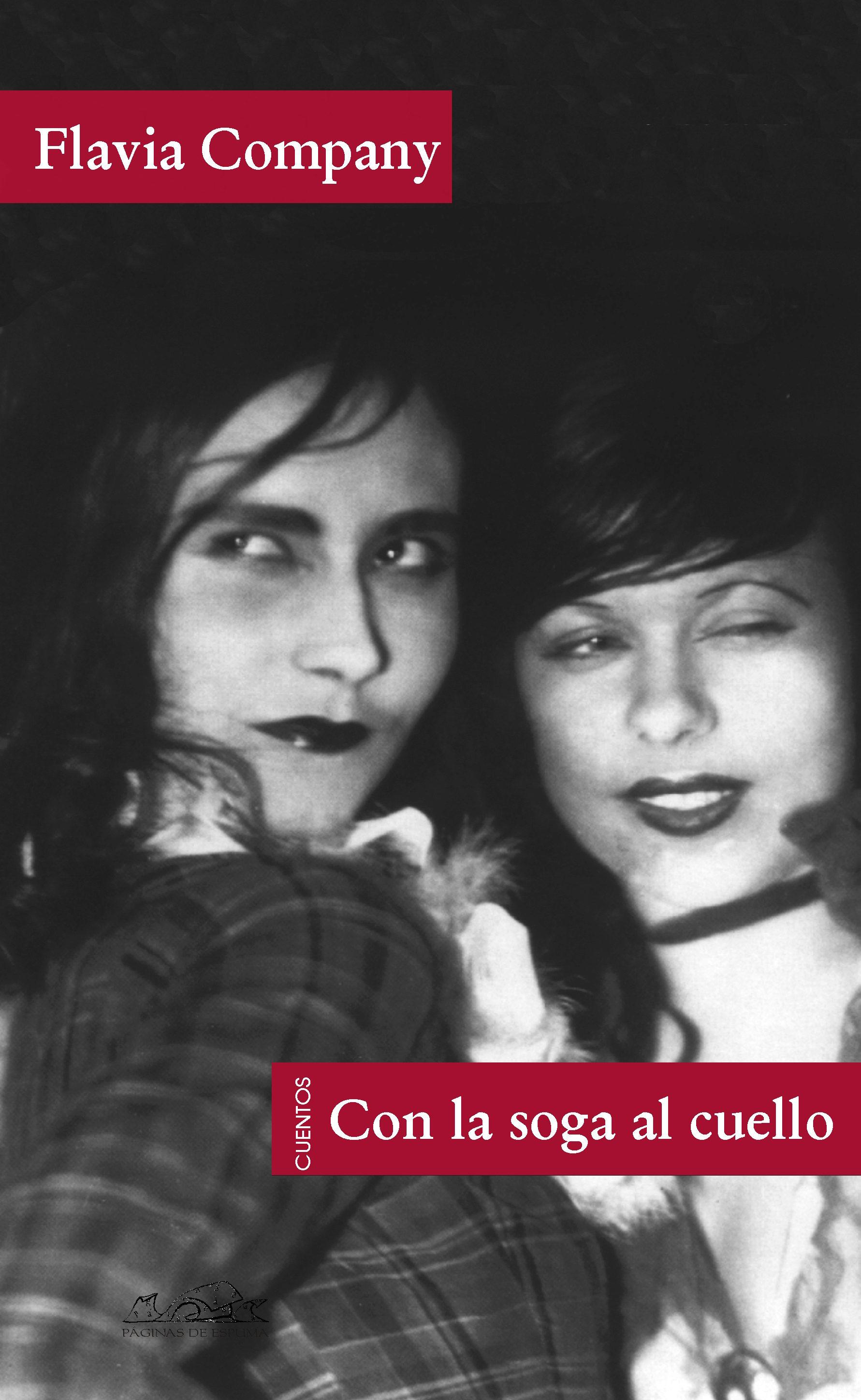 Con La Soga Al Cuello   por Flavia Company epub