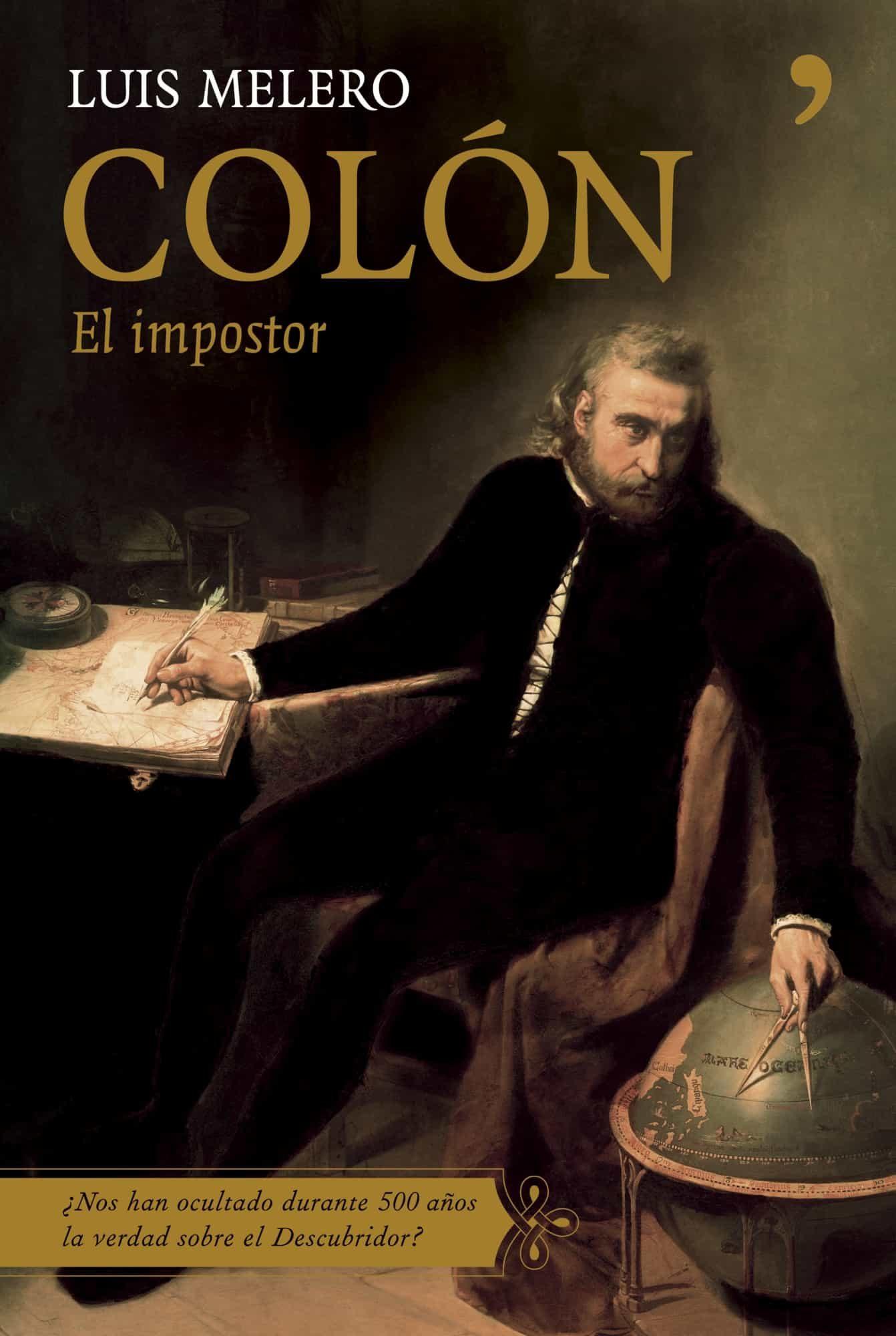 Colon, El Impostor por Luis Melero