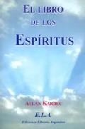El Libro De Los Espiritus por Allan Kardec epub