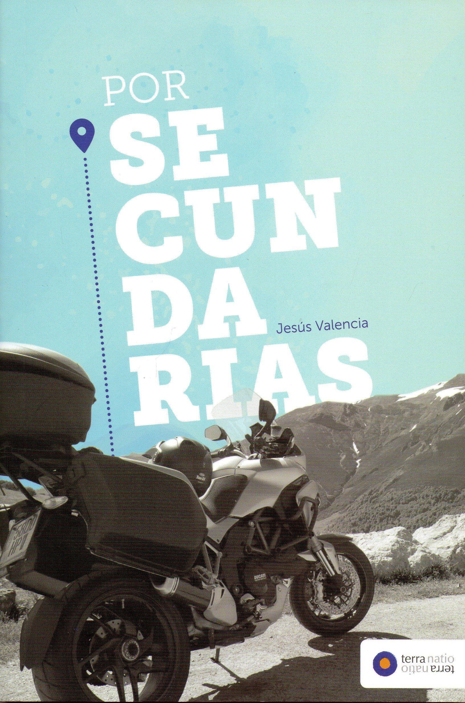 Por Secundarias por Jesús Valencia Sánchez