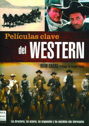 peliculas western