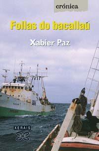 Follas Do Bacallau por Xabier Paz