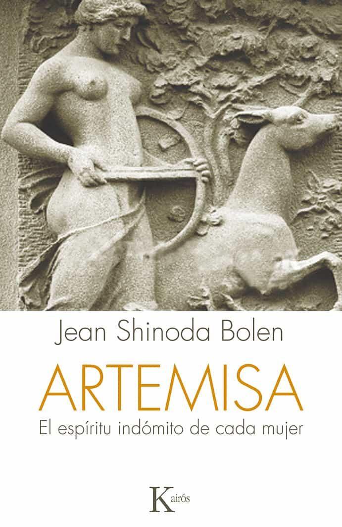 Artemisa el espiritu indomito de cada mujer jean shinoda bolen artemisa el espiritu indomito de cada mujer jean shinoda bolen 9788499884585 fandeluxe Images