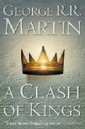 a clash of kings (song of ice & fire book 2)-george r.r. martin-9780006479895