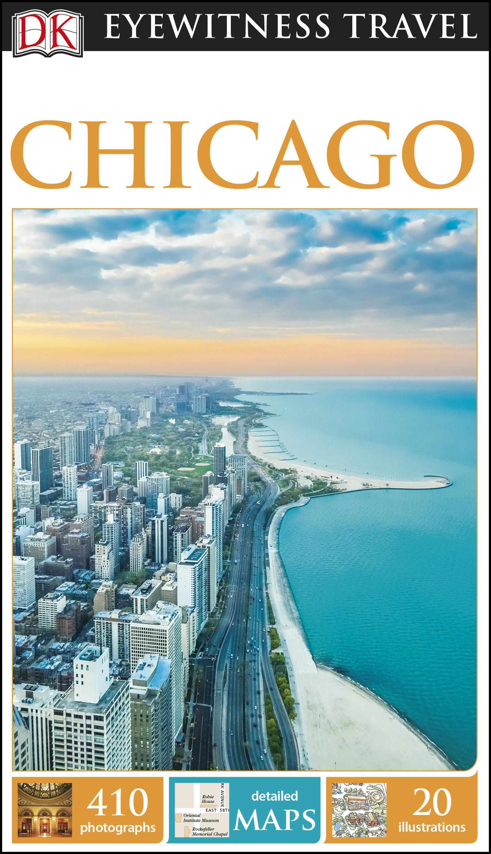 Dk Eyewitness Travel Guide Chicago   por  epub