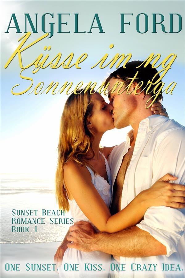 Küsse Im Sonnenuntergang   por  epub